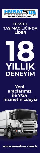Murat Sus Lojistik – 160×600