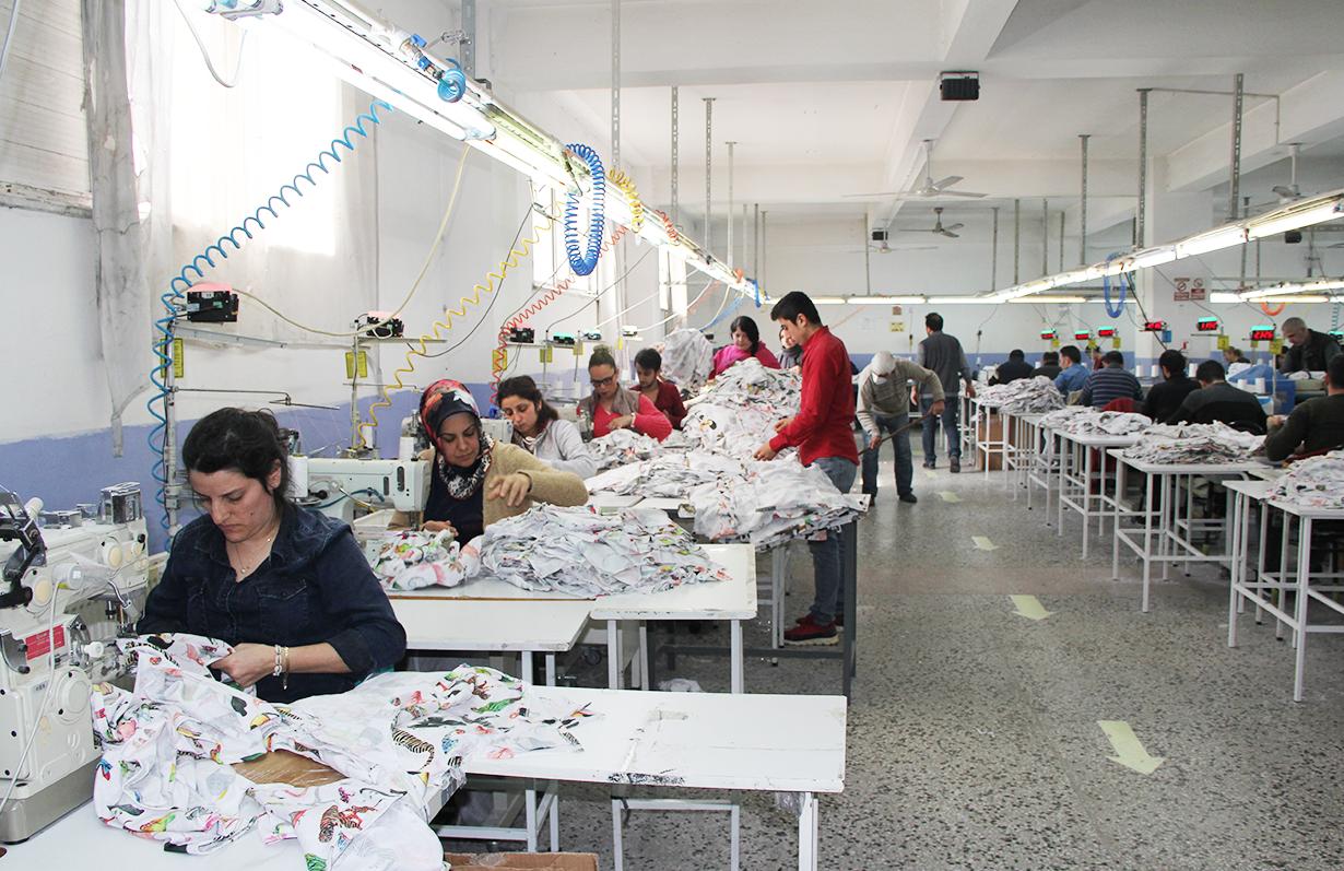 YMZ Özmen Tekstil
